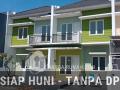 Rumah Siap Huni Green Mansion Ngingas Tulip