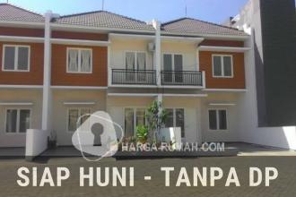 Rumah Siap Huni Green Mansion Tropodo Tulip
