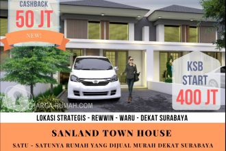 Sanland Town House Rewwin