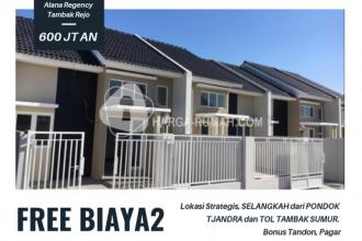Alana Regency Type 42 90, Property Dijual Di Sidoarjo Alana Regency, Property Dijual Di Yogyakarta Alana Regency, Property Dijual Di Malang Alana Regency,