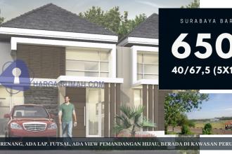 The Gardenhill Surabaya